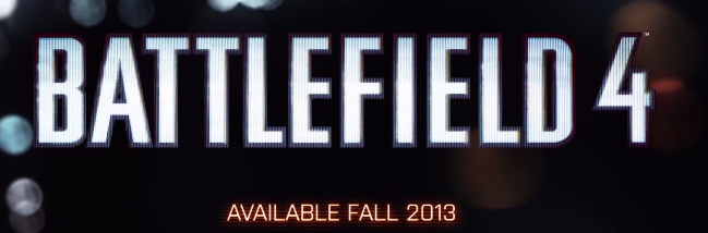 Battlefield 4 Trailer