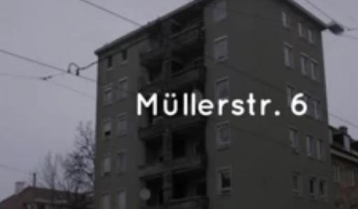 Müllerstraße 6. in München