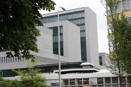 Focal Point – Datensammler Europol