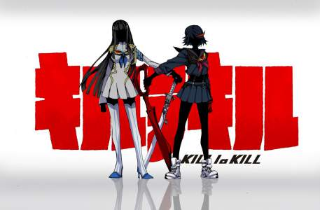 A small look into – Kill la Kill