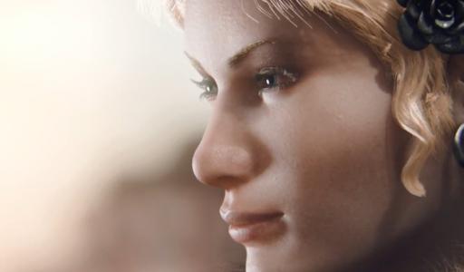 Bethesda Battlecry Reveal Trailer