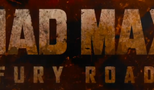 Finally a trailer! Mad Max: Fury Road