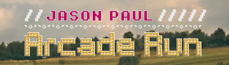 Freerunning IRL – Jason Paul Arcade Run