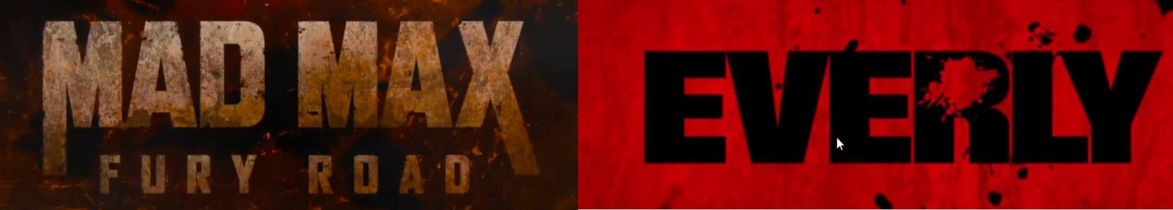 Trailertime! Mad Max japanischer Trailer und Everly