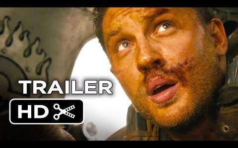 Mad Max Fury Road – Trailer #2 UPDATE: Trailer #3