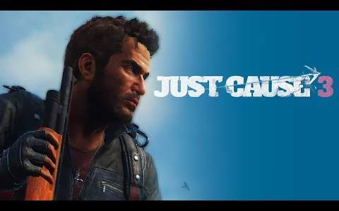 Just Cause 3 – Erstes Gameplay!