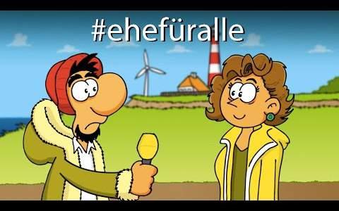 #Ehefüralle – Ruthe.de