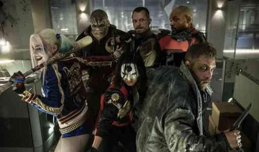 Suicide Squad – Erster Trailer in voller Länge!