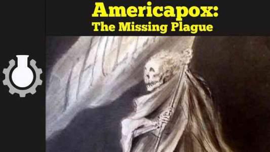 Die Amerikanische Pest