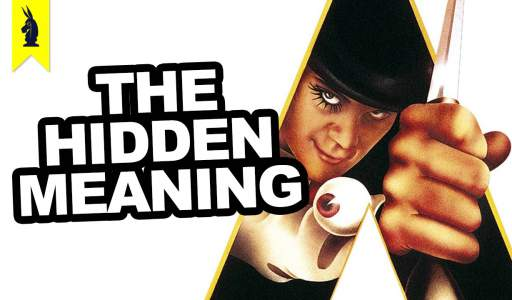 Earthling Cinema – Hidden Meaning in A Clockwork Orange
