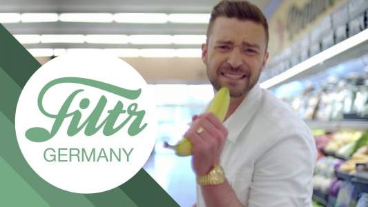 Sommersong raten! Meine Wette: Justin Timberlake – Can't stop the feeling