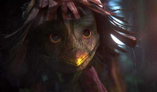 Majora's Mask – Terrible Fate Short Film