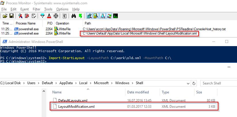 Microsoft, Windows 10 and the Start Menu and Taskbar